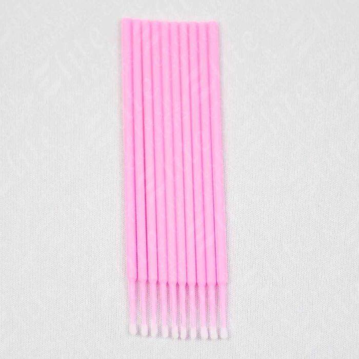Elite-Eyelash-Extensions-Accessories-Microbrush-Display-Pink