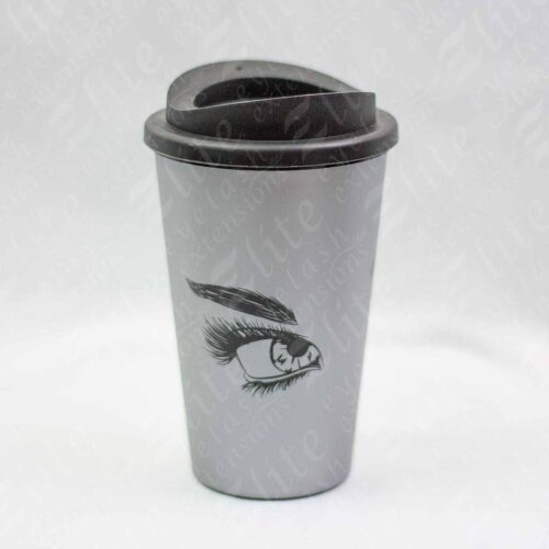 Elite-Eyelash-Extensions-Assessories-Closed-Cup-Lid-On-Right-Eye